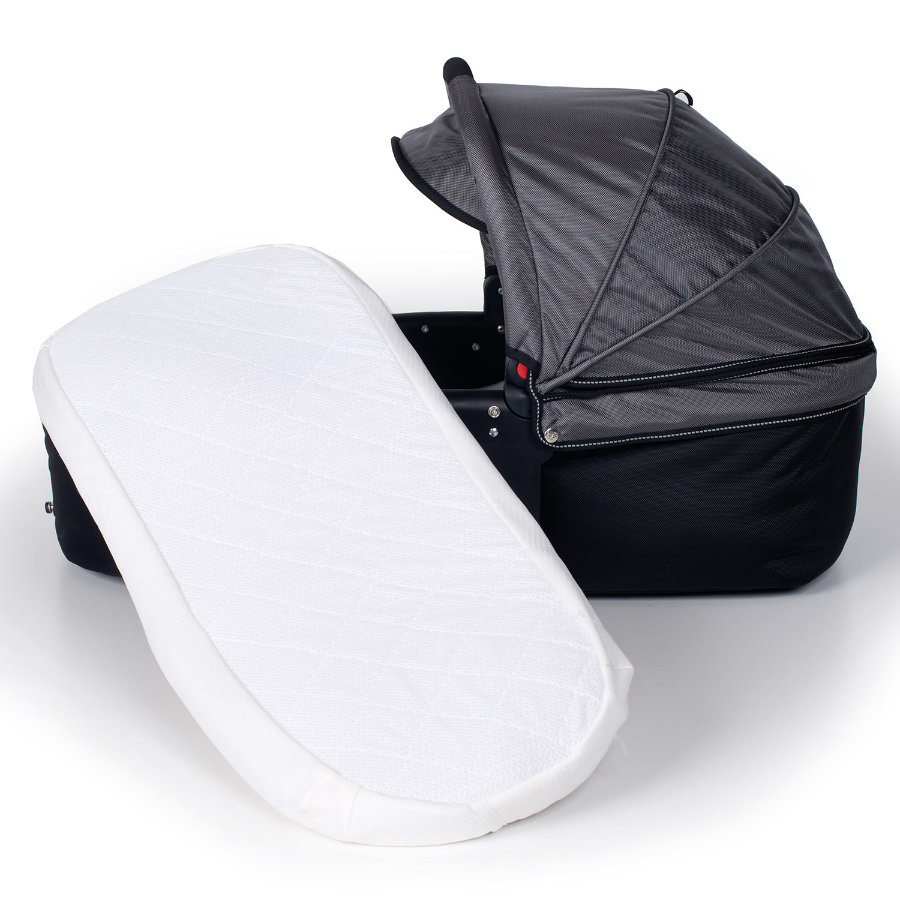 TFK Aerosleep Mattress Cover for Quick Fix and Twin Carrycot