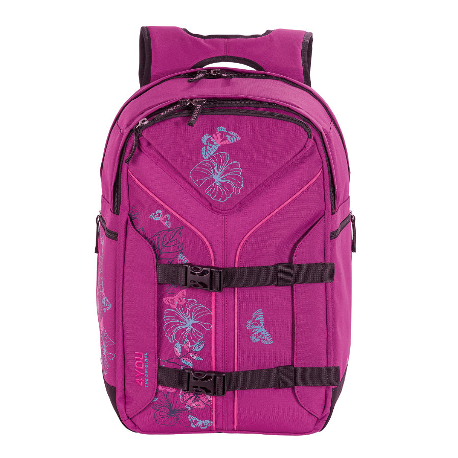4YOU Flash BTS Sac à dos Boomerang Sport 163-43