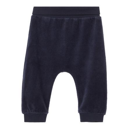 name it Spodnie dresowe Temoon ciemny szafir