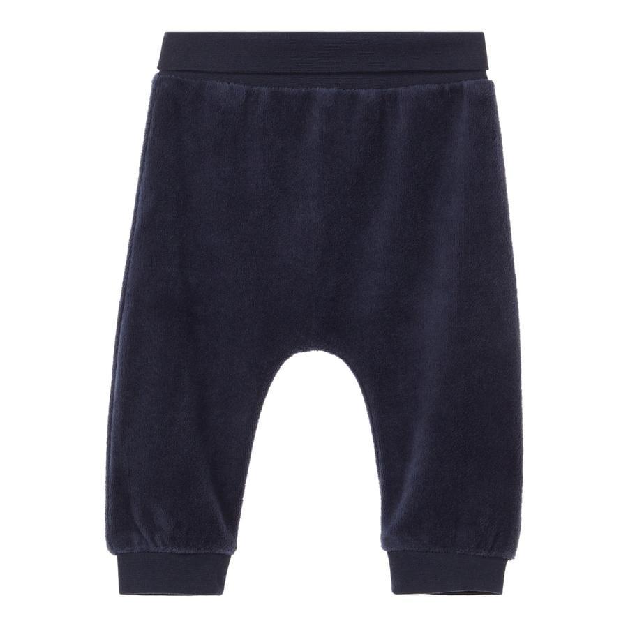 name it Pantalon de survêtement Temoon saphir foncé