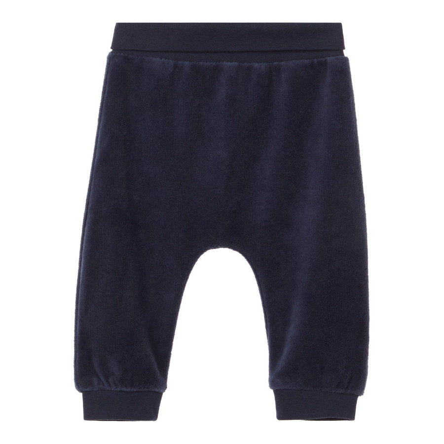 name it Pantaloni da tuta Temoon zaffiro scuro zaffiro