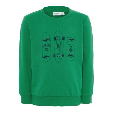 name it Boys Sweatshirt Vildar medium groen