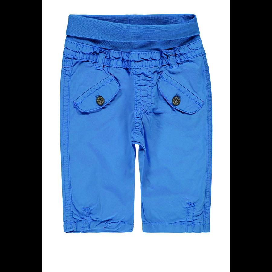 Steiff Boys Spodnie, marina niebieska.