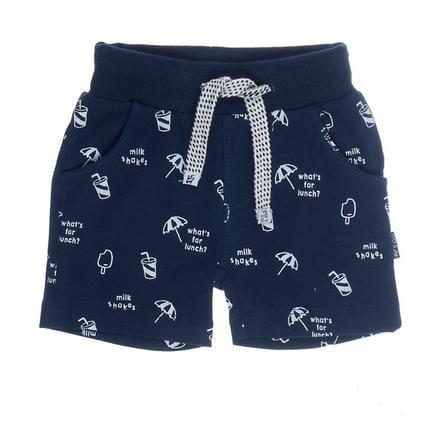 Feetje Girl s Shorts Kapitein koele marinier