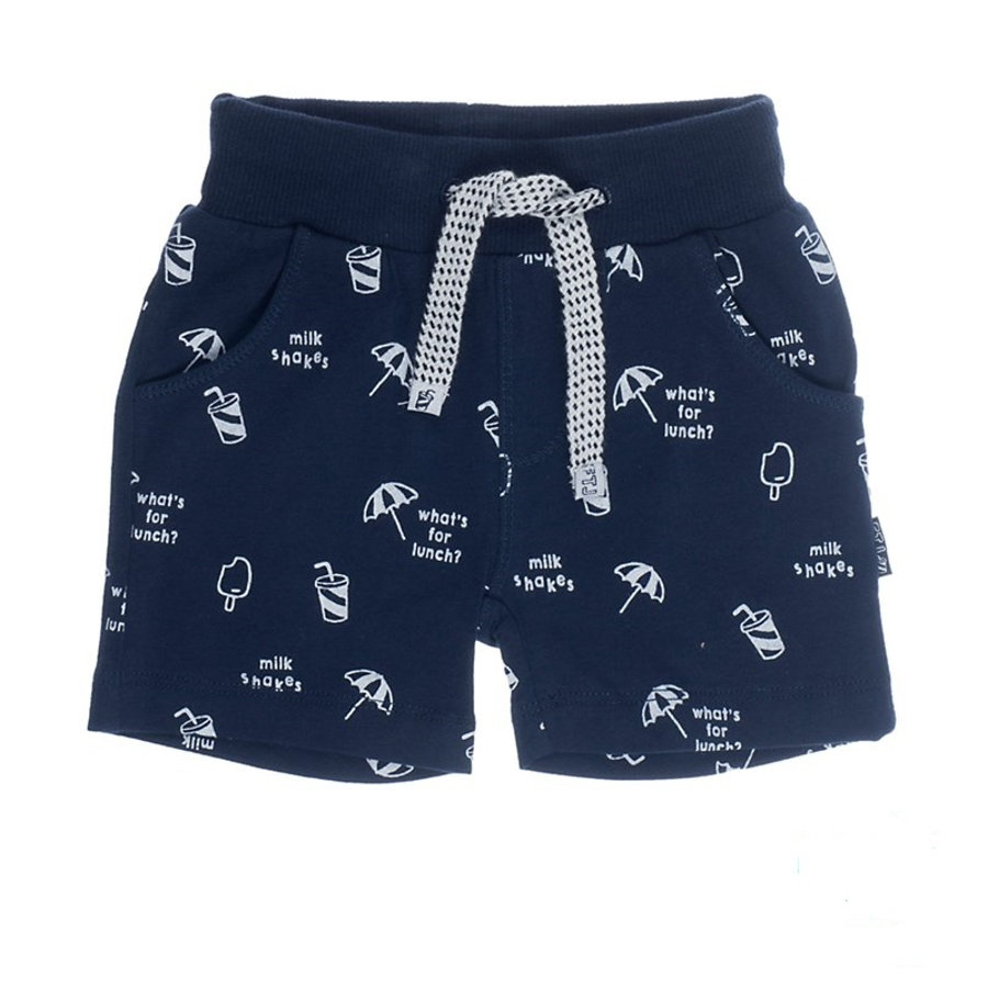 Feetje Girl s Shorts Captain cool marine