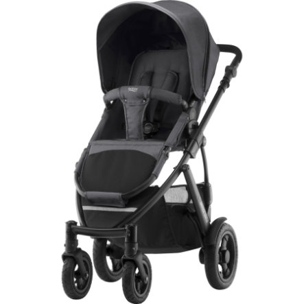 Britax Passeggino Smile 2 Black Denim