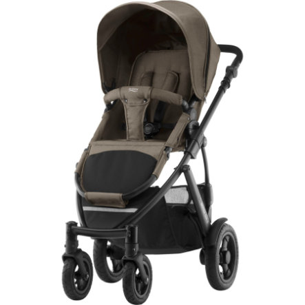 Britax Passeggino Smile 2 Khaki Denim