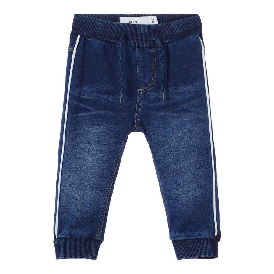 NAME IT poikien Jeans Romeo tummansininen farkku