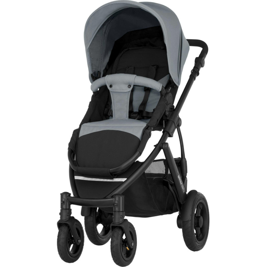 BRITAX Smile 2 2016 Steel grey