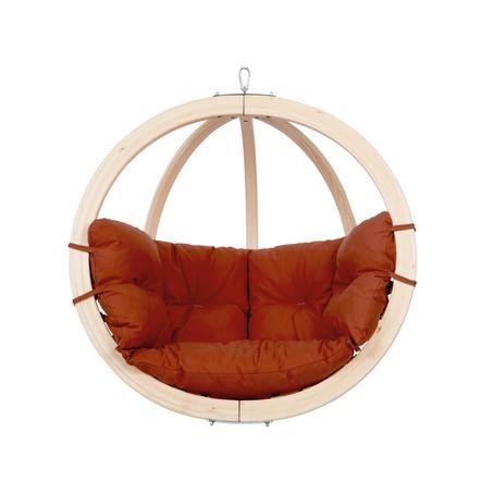 Globo Chair, la sfera sospesa