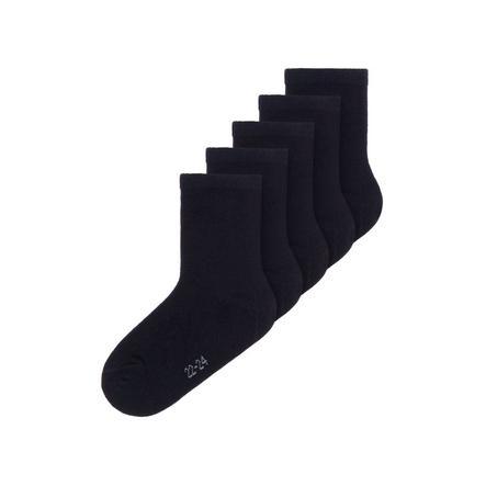 name it Socken 5er Pack dark sapphire