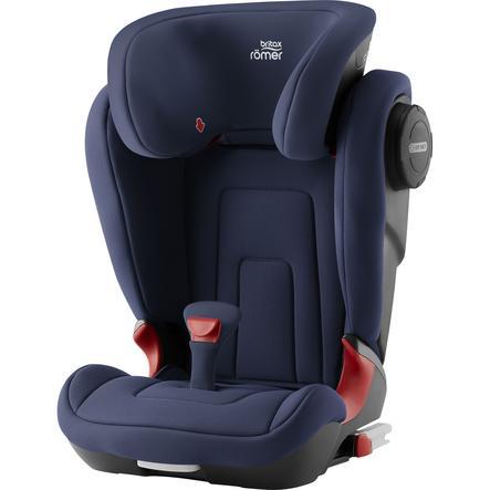 BRITAX RÖMER Kidfix 2S Moonlight Blue Fotelik samochodowy