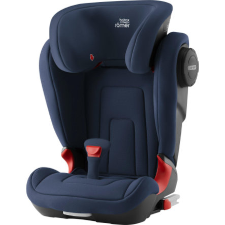 Britax Römer Kindersitz Kidfix 2 S Moonlight Blue