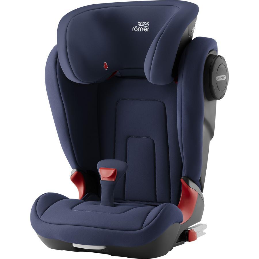 BRITAX RÖMER Fotelik samochodowy Kidfix 2S Moonlight Blue