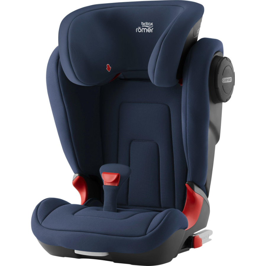 Britax Römer Kidfix 2 S 2019 Moonlight Blue