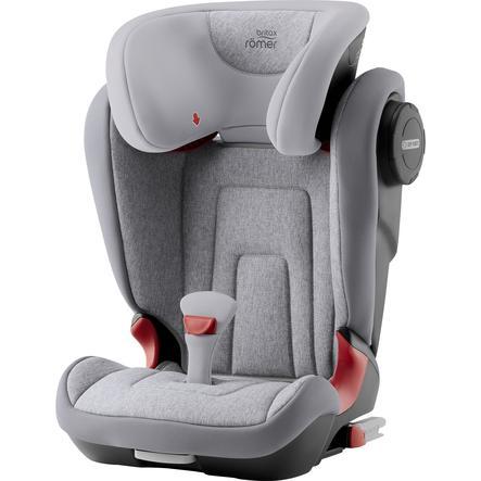 Britax Römer Fotelik samochodowy Kidfix 2S Grey Marble