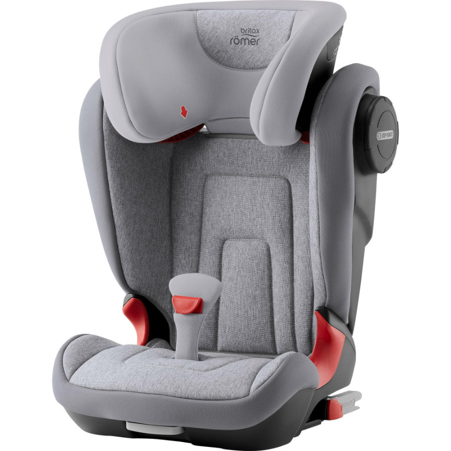 Britax Römer Autostoel Kidfix² S Grey Marble