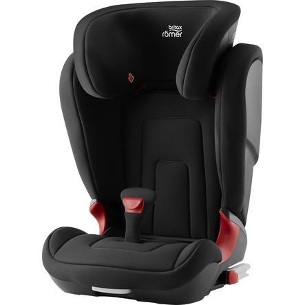 Britax Römer Kindersitz Kidfix² R Cosmos Black