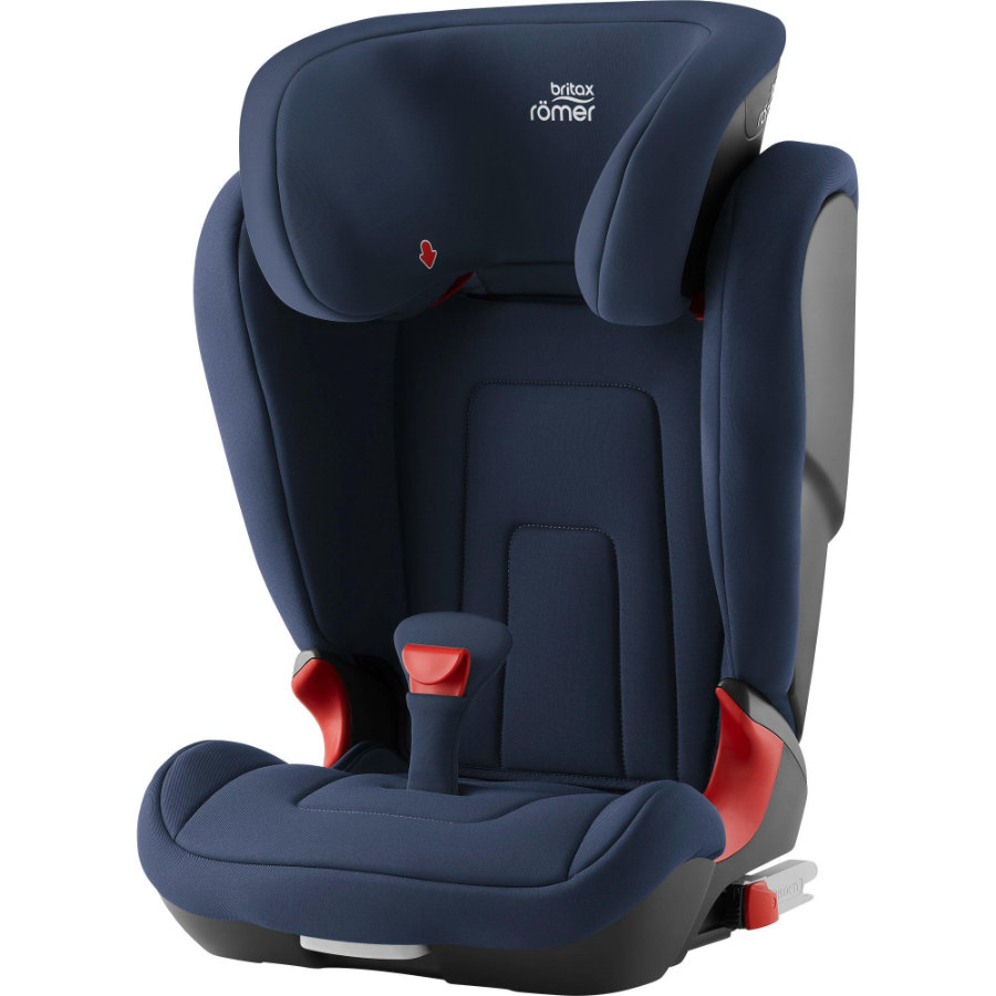 Britax Römer Kidfix 2 R Moonlight Blue 2019
