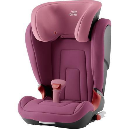 Britax Römer Kindersitz Kidfix 2 R Wine Rose