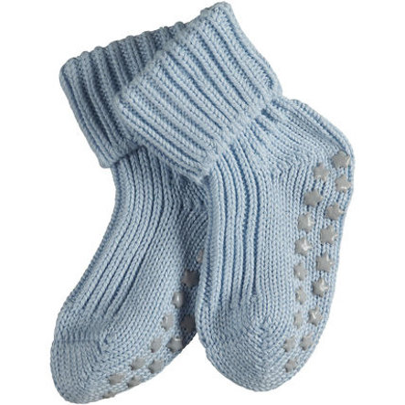FALKE Socken CP Cotton bleue