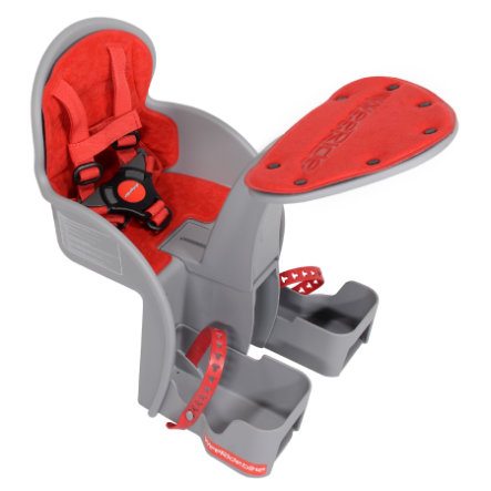 WeeRide Safe Front Classic Seat - RED