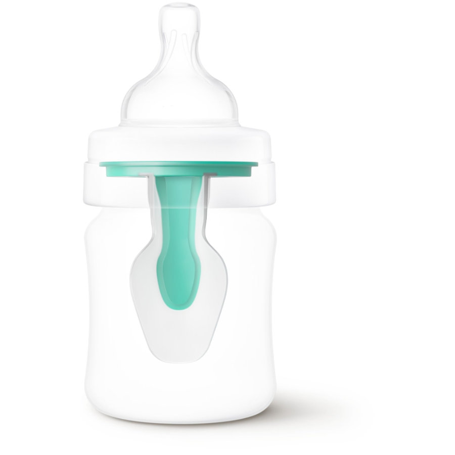 Philips AVENT SCF819/01 Biberon anti-colica 125 ml +260 ml dalla nascita
