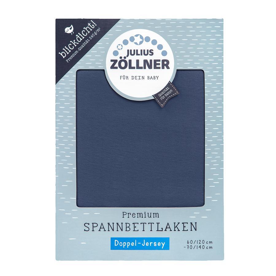 JULIUS ZÖLLNER Montert ark Premium Midtblått 70x140cm