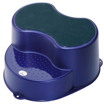 ROTHO Schodek TOP kolor niebieski