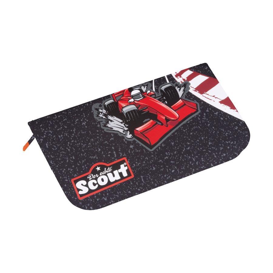 Scout Basic Etui 23 pcs - Rouge Racer