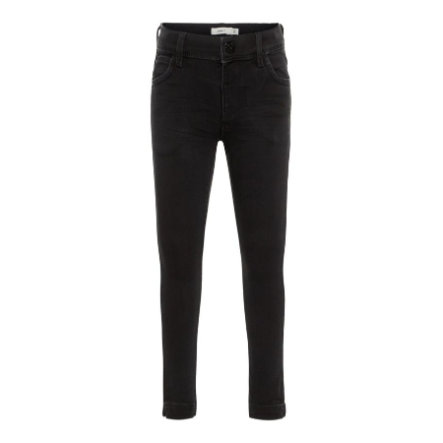 name it Girl s jeans Polly denim oscuro