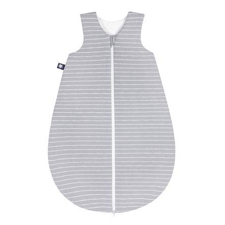 JULIUS ZÖLLNER Jersey sovepose Grå striper