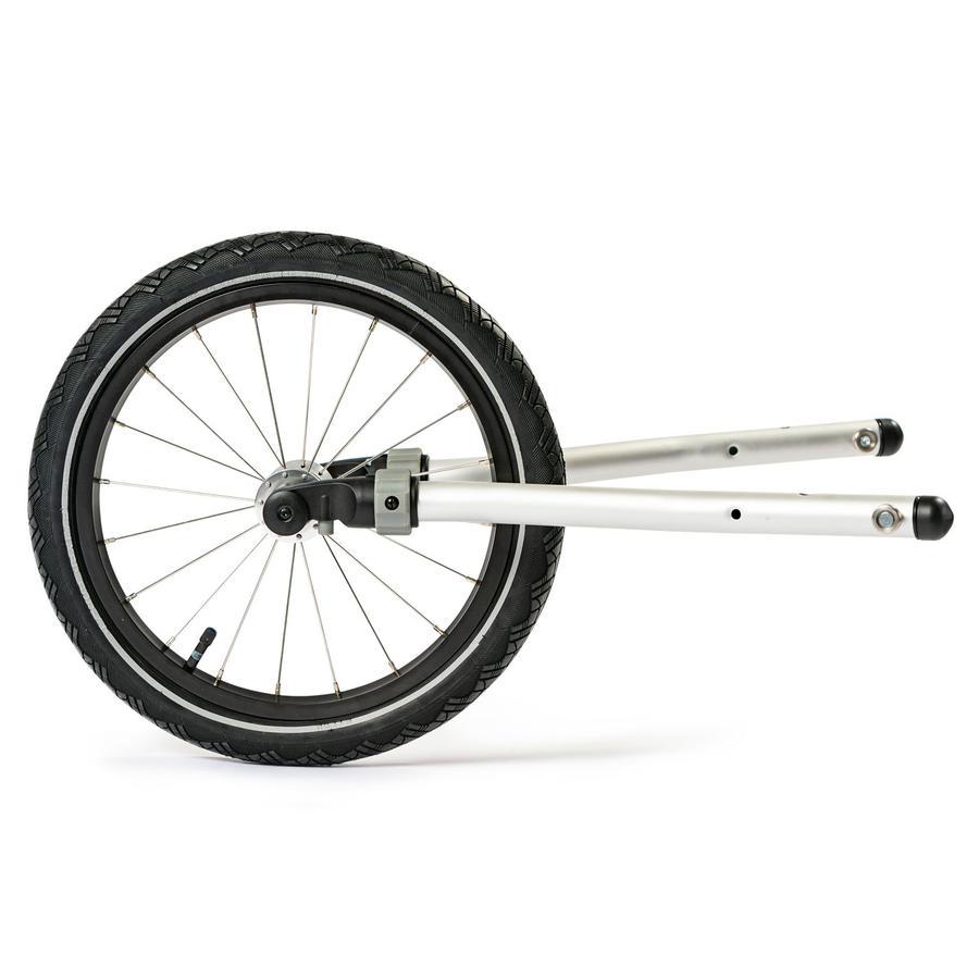 CROOZER Jogger-Set für Kid Zweisitzer