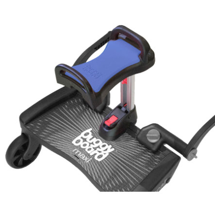 Lascal Buggy Board Zitje blauw