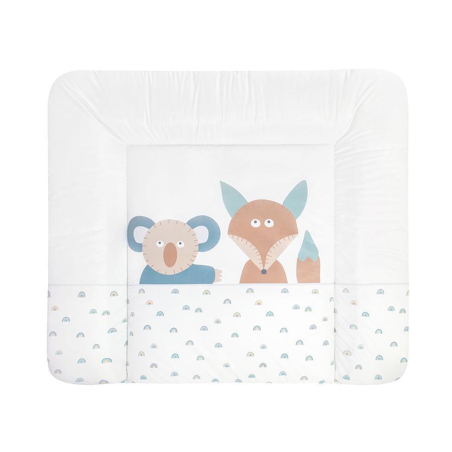 JULIUS ZÖLLNER měnící fólii na fólii Softy Mat & Fox  Koala 75 x 85 cm