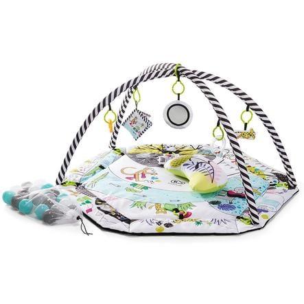 Kinderkraft - deka na hraní Smartplay