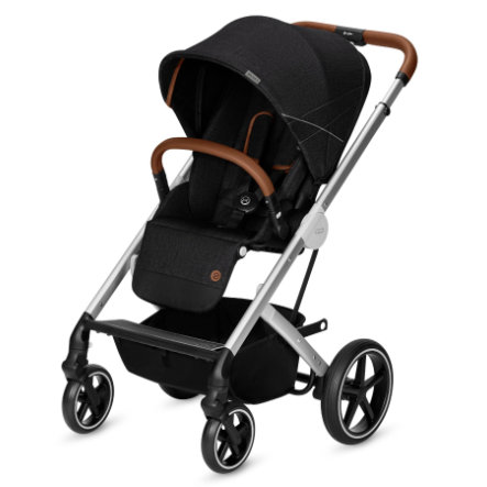 CYBEX GOLD Lastenrattaat Balios S, Denim Lavastone Black