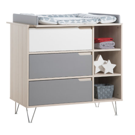 Geuther Commode Marit wit