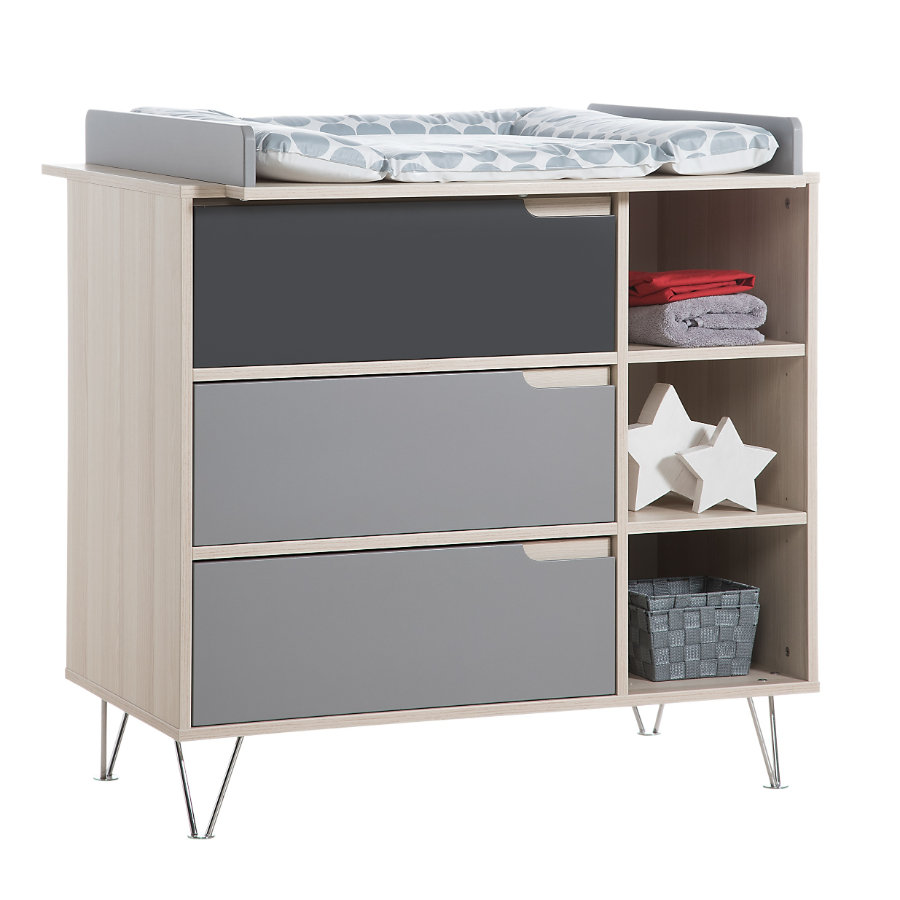 Geuther Commode Marit antraciet
