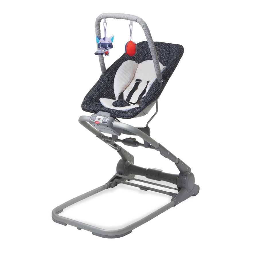 Tiny Love™ 3 in 1 Leżaczek Close to Me Bouncer, Luxe