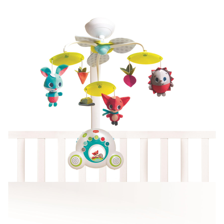 Tiny Love™ Mobile musical Soothe'n Groove - Meadow Days™