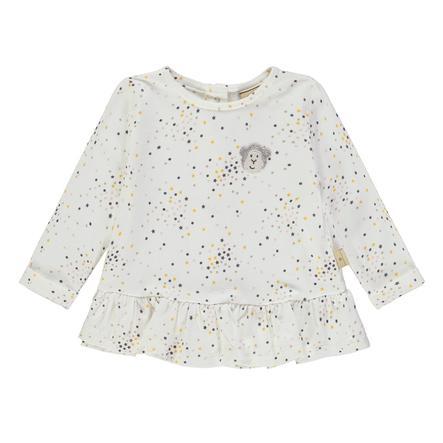 bellybutton Girl s camisa de manga larga, en todo el mundo
