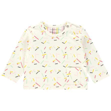 noppies Koszula z długim rękawem Palatine Blanc de Blanc