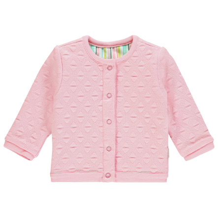 noppies Cardigan Prien Pink Mist
