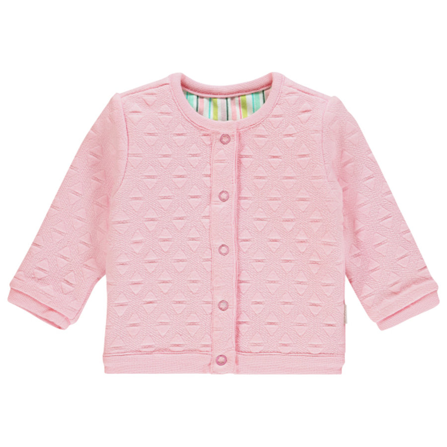 noppies Chaqueta Prien Pink Mist