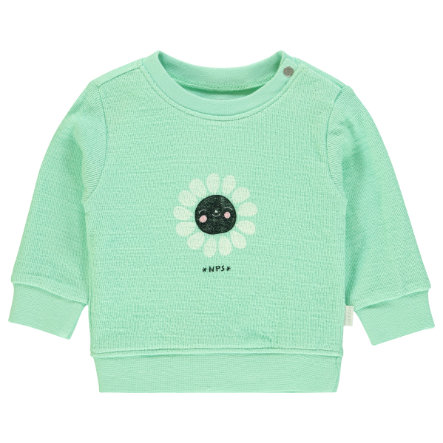 noppies Sweatshirt Pecos Bird's Egg Green