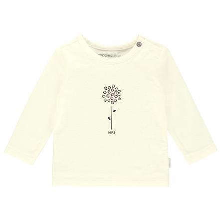 noppies Långärmad tröja Sida Blanc de Blanc