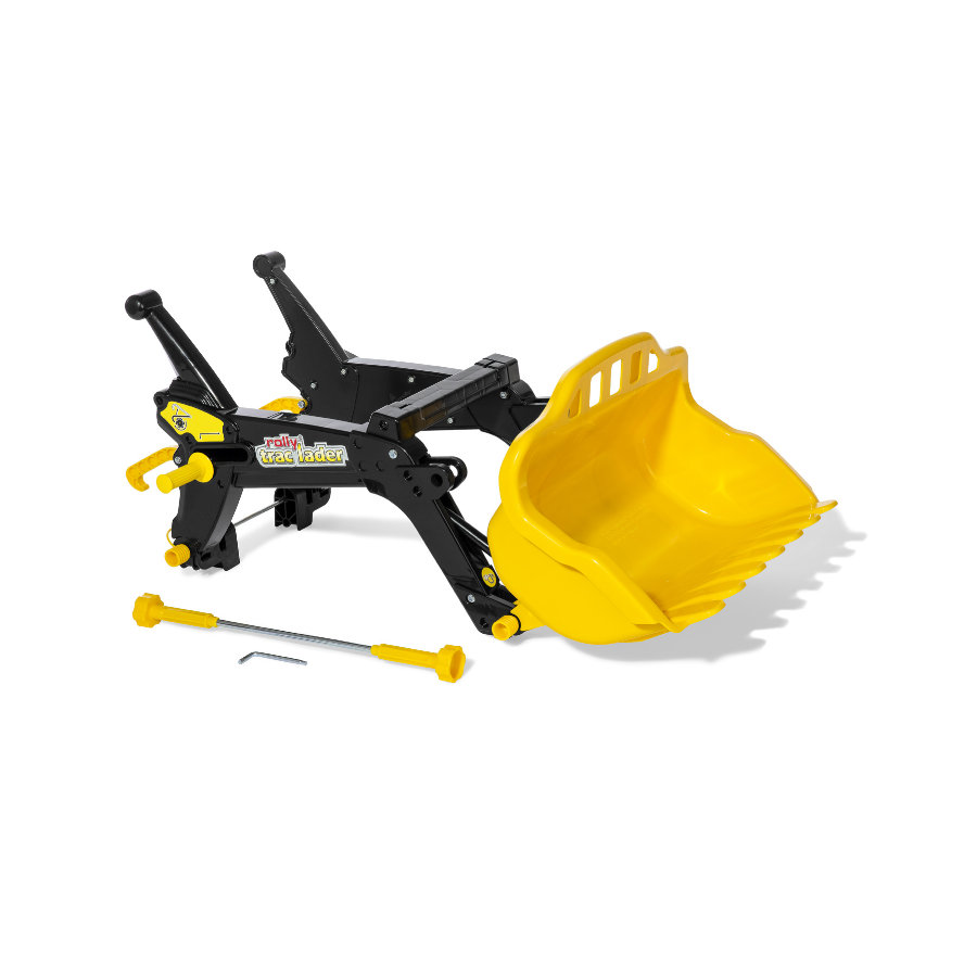 rolly®toys rollyTrac Lader Premium 408962