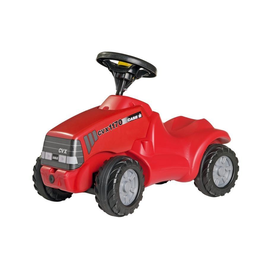 rolly®toys Porteur enfant rollyMinitrac Case Puma 165 CVX rouge 132263