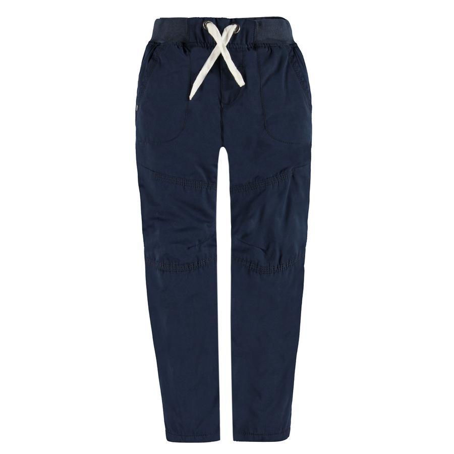 KANZ Boys Pantalon robe bleue